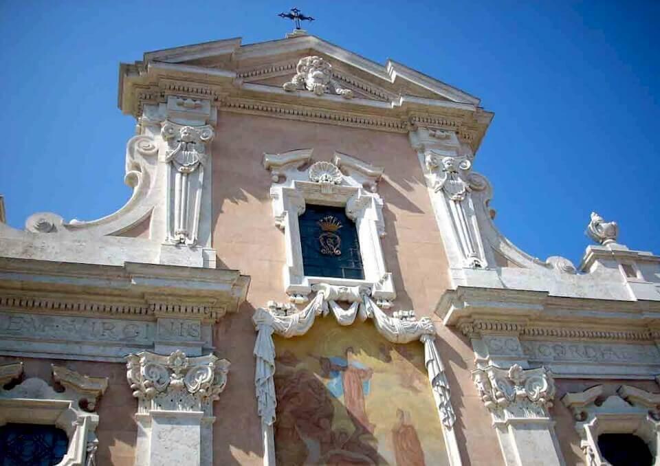 Albissola Marina Chiesa