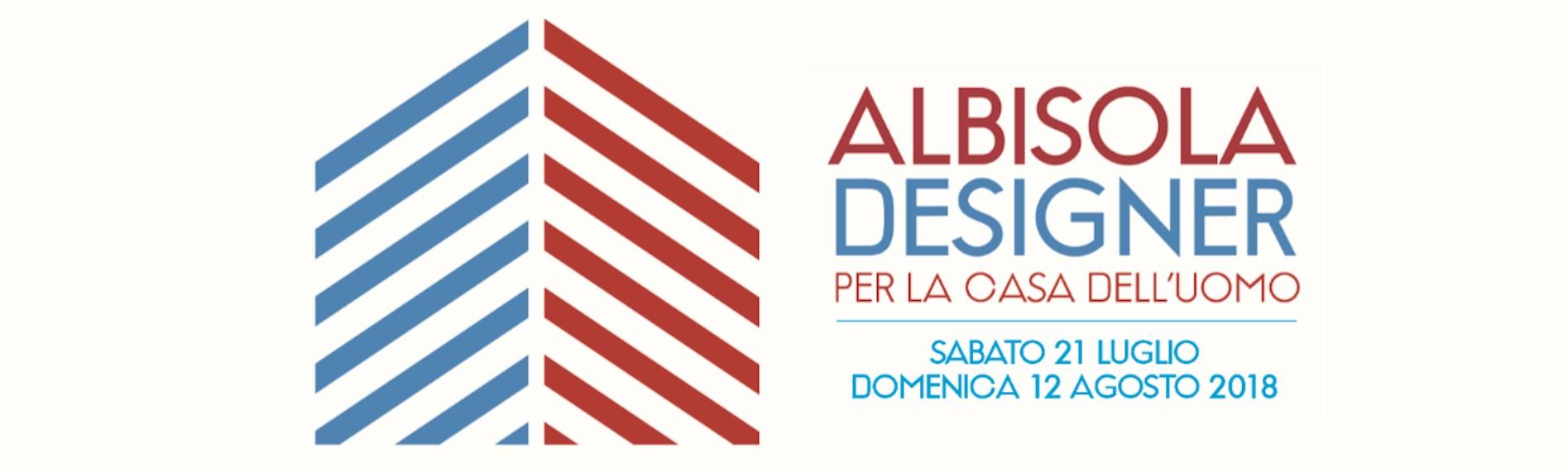 ALBISOLA DESIGNER